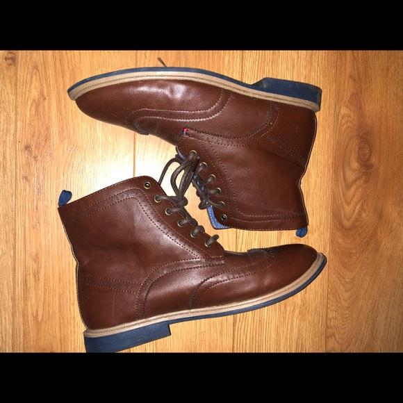 Tommy Hilfiger Shoes | Kids Boots